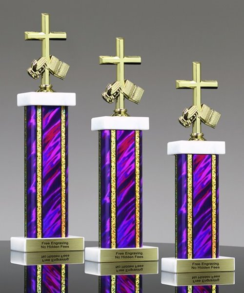 Picture of Classic Religious Trophy