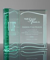 Picture of Jade Glass Book Award
