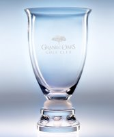 Picture of Crystal Triomphe Cup