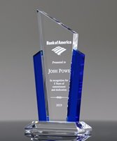 Picture of Acclaim Acrylic Award