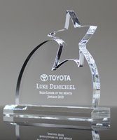 Picture of Distinction Star Award