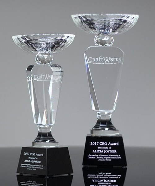 Picture of Premier Crystal Cups