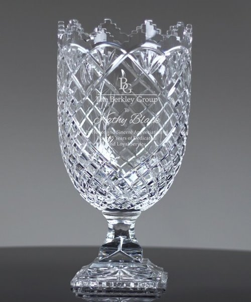 Picture of Royal Crystal Award Cup