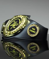 Picture of Champion Belt Shield Series