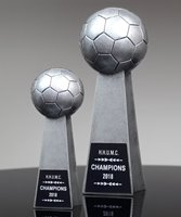 Picture of Champion Soccer Trophy