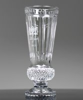 Picture of Crystal Aristides Cup