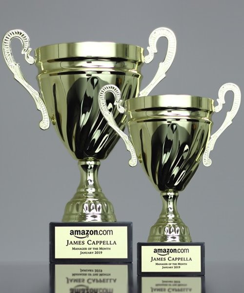 Picture of Forerunner Trophy Cup