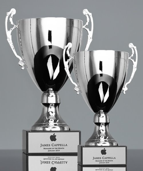 Picture of Fairway Silver Cup