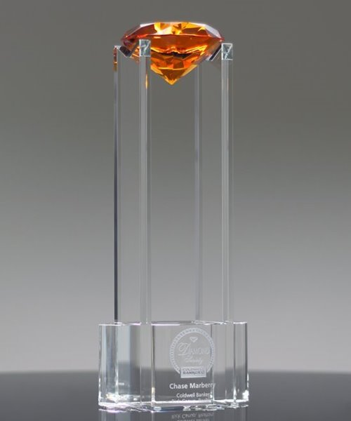 Picture of Sky Diamond Amber