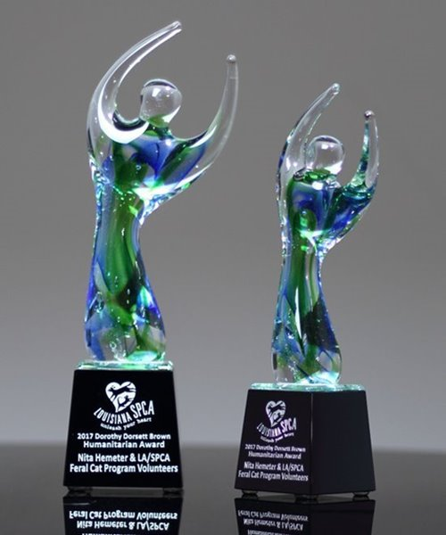 Picture of Celebration Art Glass