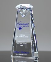 Picture of Essence Diamond Award