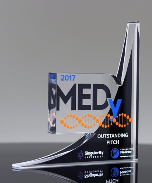 Picture of Bespoke Acrylic Awards