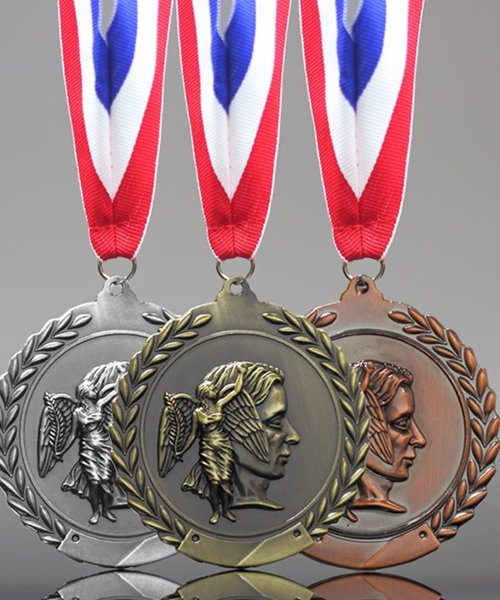 Picture of Traditional Achievement Medal