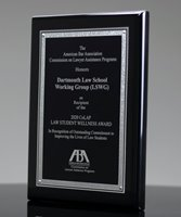 Picture of Employee Achievement Award Plaque