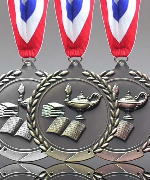 Picture of Traditional Knowledge Medals