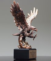 Picture of Recognition Eagle Trophy