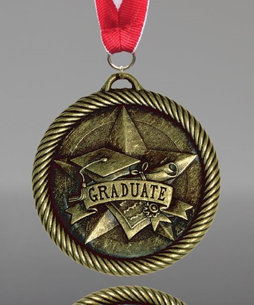 Picture of Graduate Medal