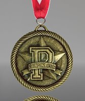 Picture of Principal's Award Medal