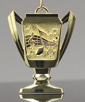 Picture of Music Trophy-Cup Medals