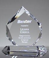 Picture of Crystal Prestige Diamond Award