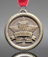 Picture of A Honor Roll Medals