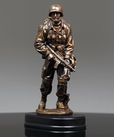 Picture of US Military Trophy Sculpture