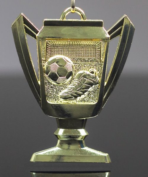 Picture of Soccer Trophy Cup Medals