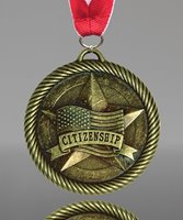 Picture of Citizenship Award Medals