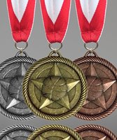 Picture of Basketball Value Medals