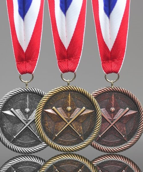 Picture of Value Baseball Medals