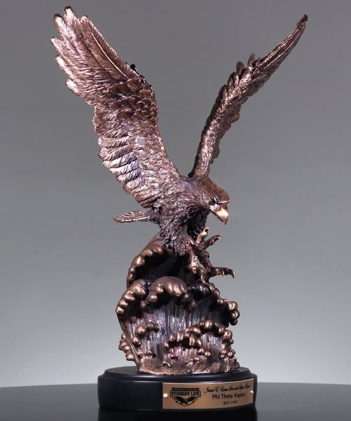 Picture of Tradition Eagle Award