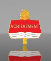 Picture of Achievement Award Pin