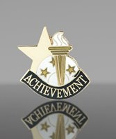 Picture of Achievement Lapel Pin