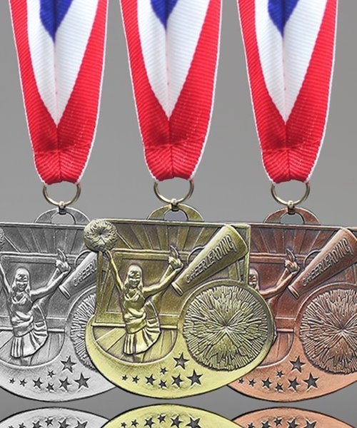 Picture of Cheer Star Medals