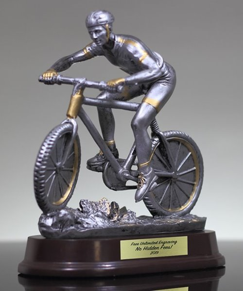 Picture of Mountain Bike Trophy