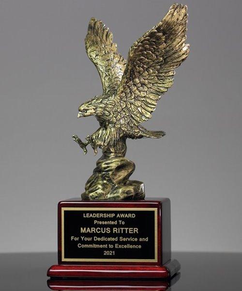 Picture of Achievement Eagle Award