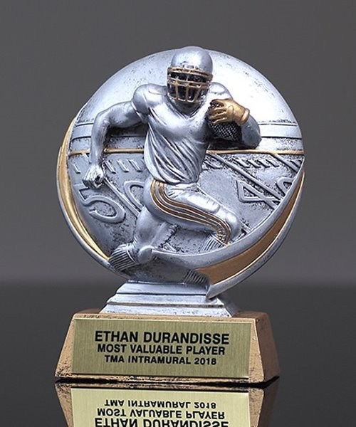 Picture of Motion-X Football Award