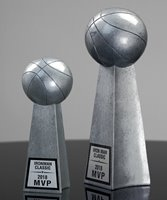 Picture of Champion Basketball Trophy