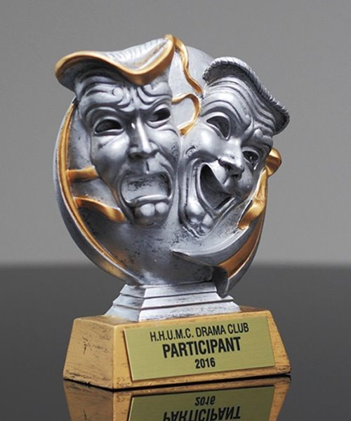 Picture of Motion-X Silver Stone Drama Award