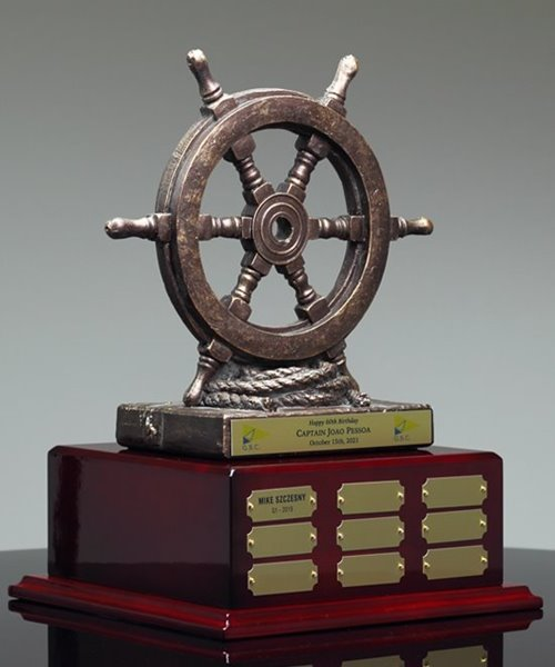 Picture of Perpetual Sailing Trophy