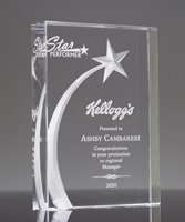 Picture of Achievement Star Award