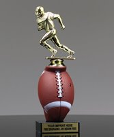 Picture of Football Riser Trophy