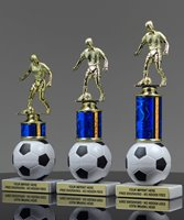 Picture of Soccer Riser Trophy