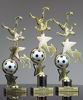 Picture of Soccer Accolade Trophy