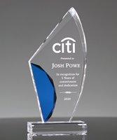 Picture of Achievement Appreciation Acrylic Award