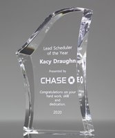 Picture of Employee Recognition Acrylic Award