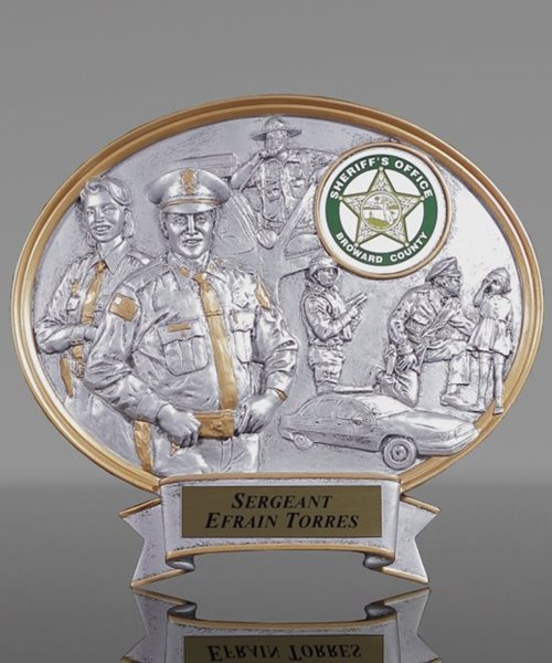 Picture of Legend Police Award