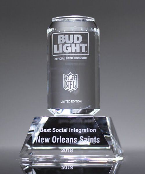 Picture of Beverage Can Super Award