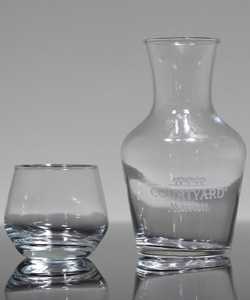 Picture of Ambassador Water Set