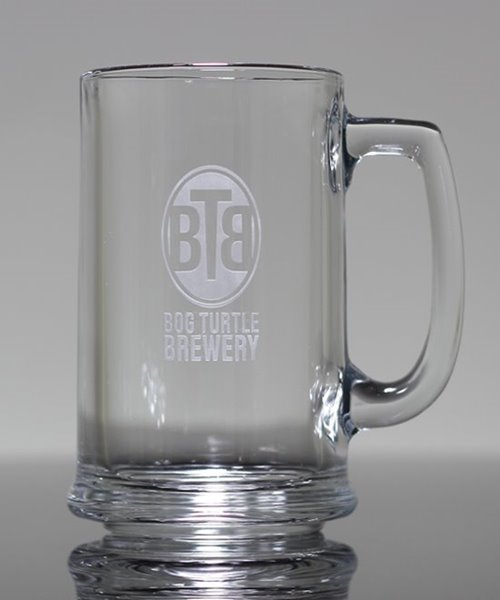 Picture of Monogrammed Beer Stein